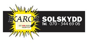Ikaros_solskydd