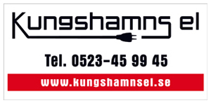 Kungshamns_El